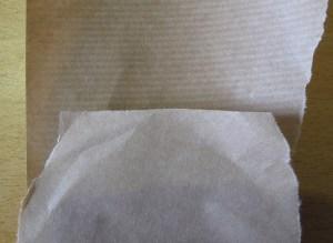 Leverandør af brown paper emballagepapir