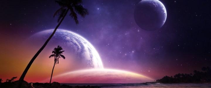 ¿Qué han planeado para ti las estrellas y los planetas en 2021?