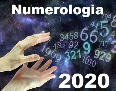 Tus Predicciones numerologicas para 2020