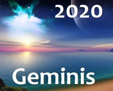 ¿Qué han planeado las estrellas y los planetas para Geminis en 2020?