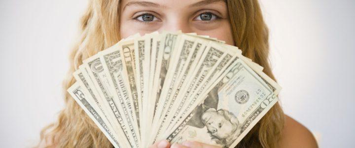 ¿Cómo puedo tener más dinero?