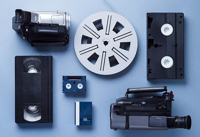 Бейне кассета