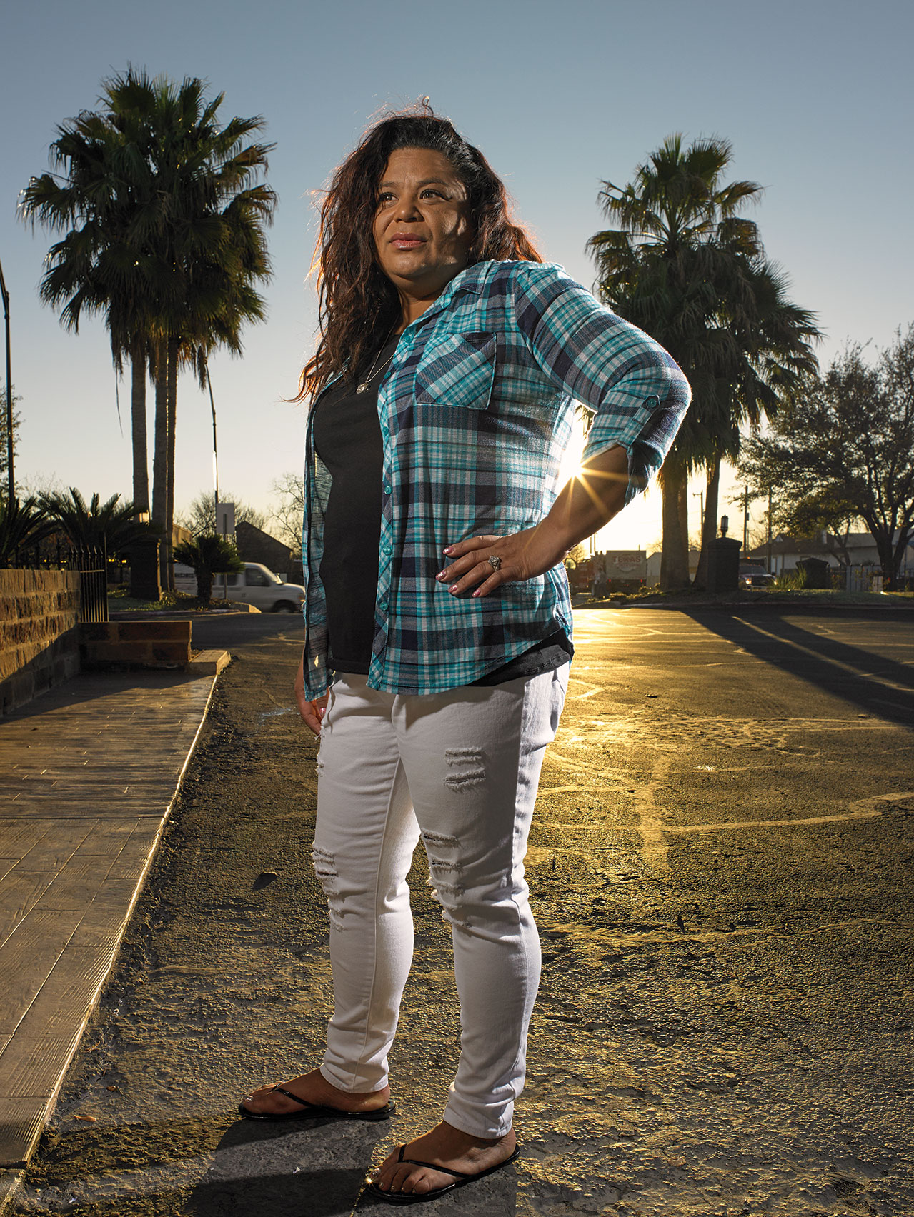 These Photos Of Diverse American Voters Will Surprise You