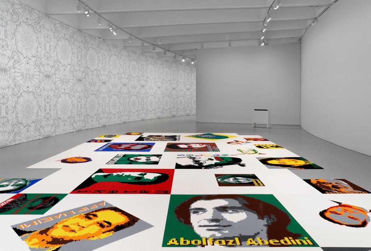 1499058697649 1498679520712 Ai Weiweiinstallation3