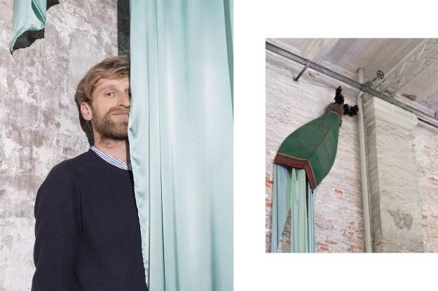 1503079845220-Petrit_Halilaj_Karim_El_Maktafi 9 Breakout Artists from the Venice Biennale Art