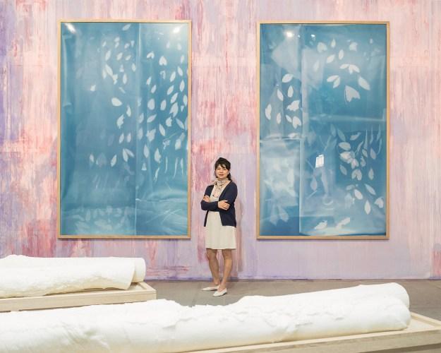 1503080154246-Thu_Van_Tran_Karim_El_Maktafi 9 Breakout Artists from the Venice Biennale Art