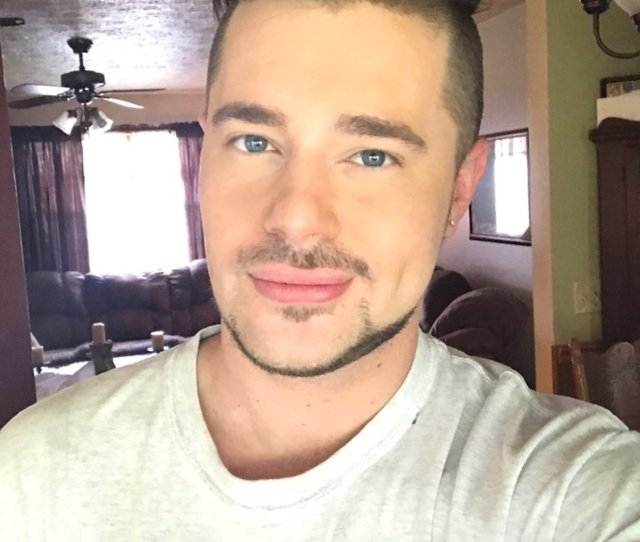 Chris Crocker At Home In Tennessee Today Photo Courtesy Of Chris Crocker