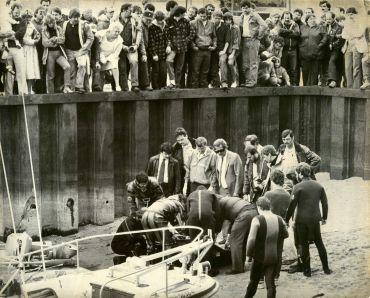 Risultati immagini per yves trudeau biker crime scene