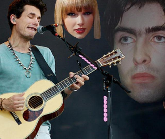 Lagu Lagu Akustik Paling Bikin Eneg Kuping Saking Seringnya Dinyanyikan Vice
