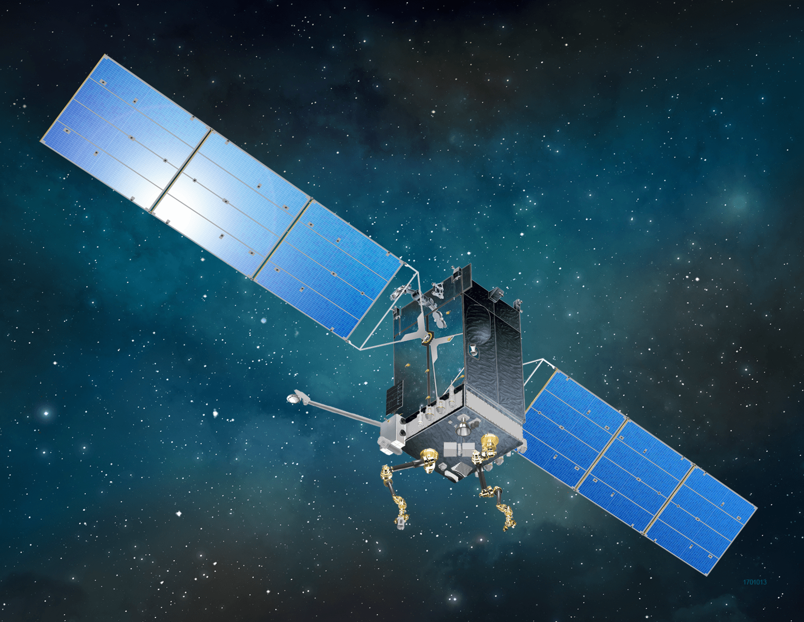 The Dangerous Downside to DARPA's New Repair Satellite ...