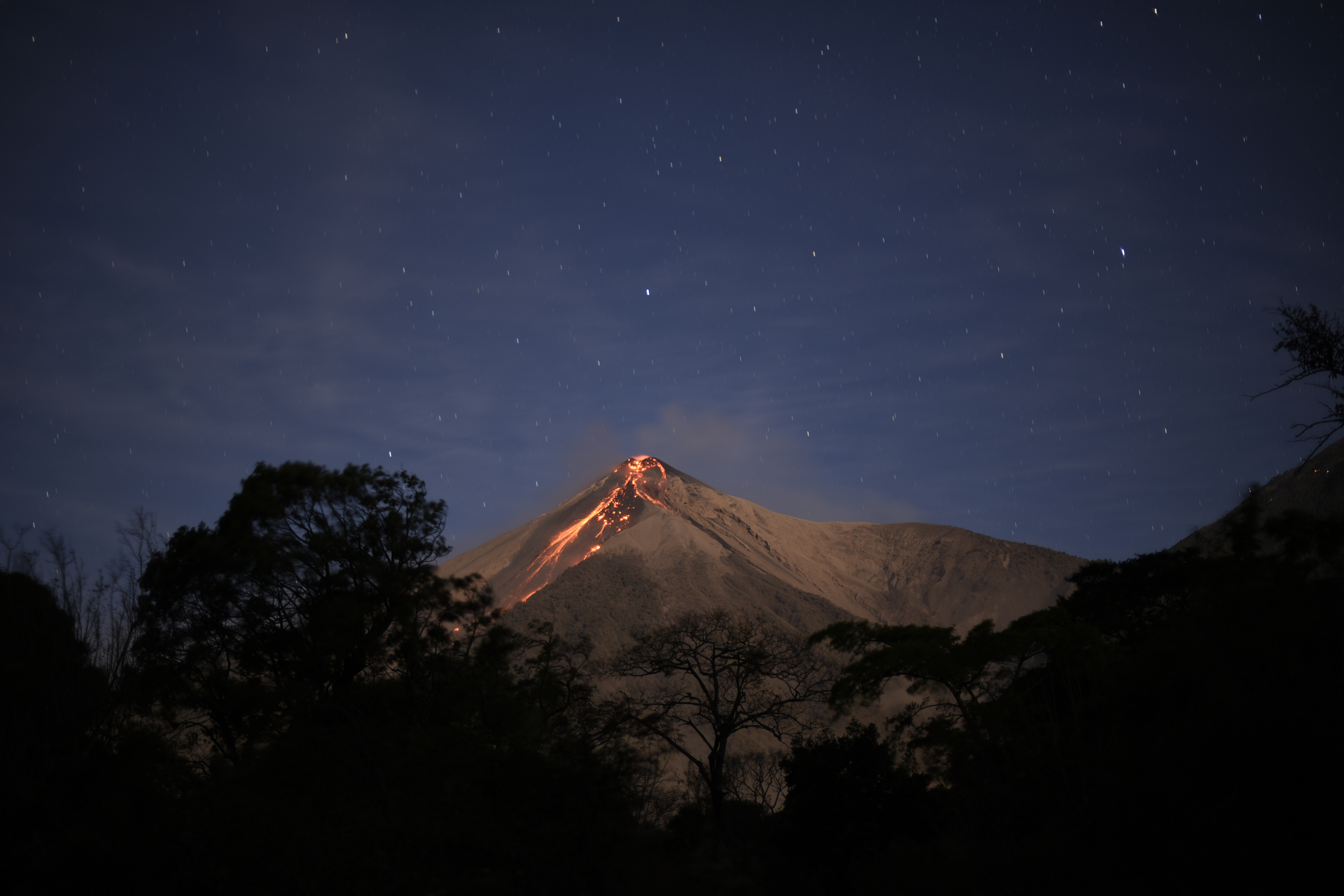 Scientists Hope This Volcano Can Save Us From A Fiery