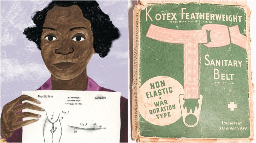 The Forgotten Black Woman Inventor Who Revolutioni…