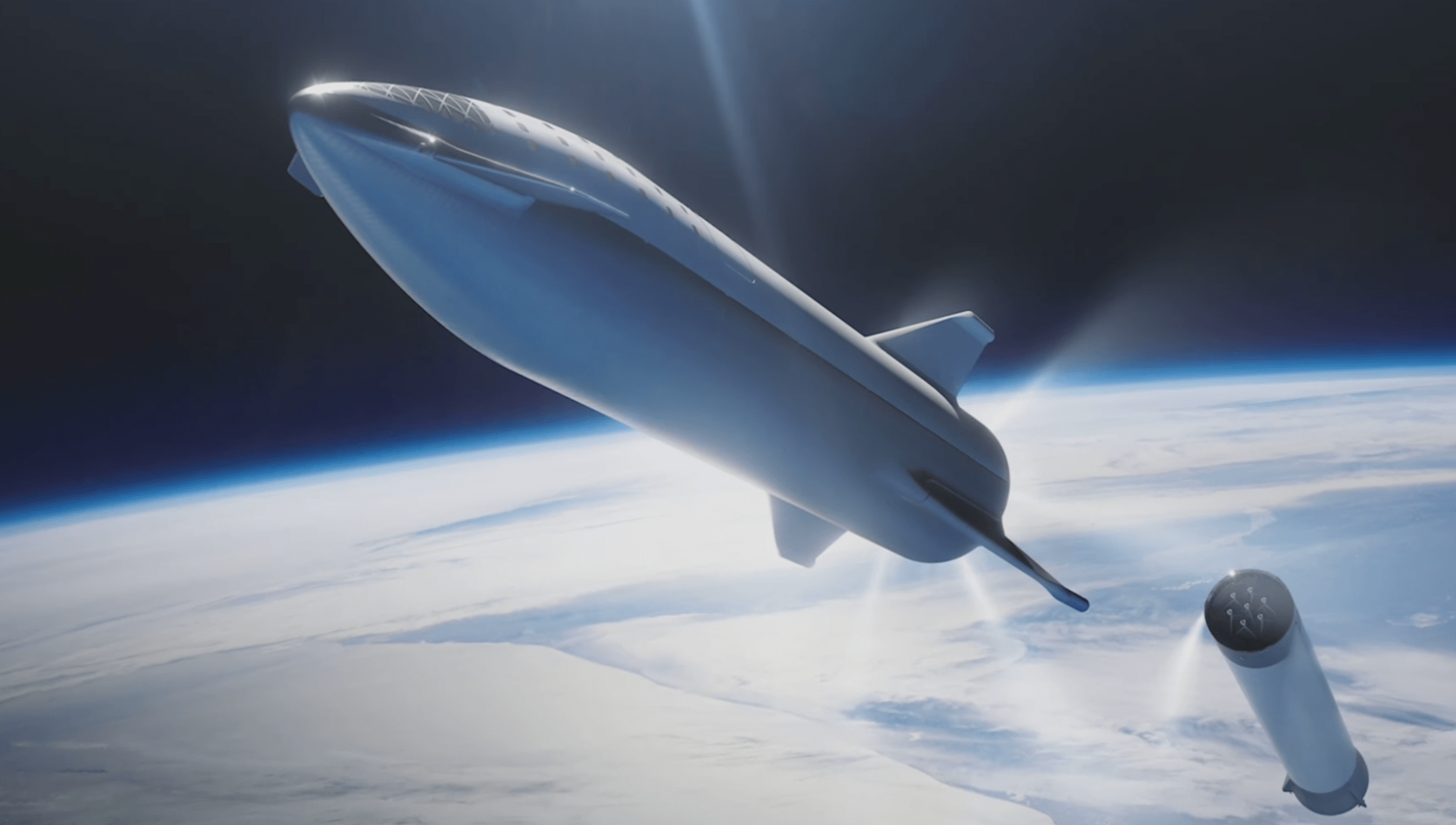 SpaceX Says it Will Fly a Japanese Billionaire Around the ...