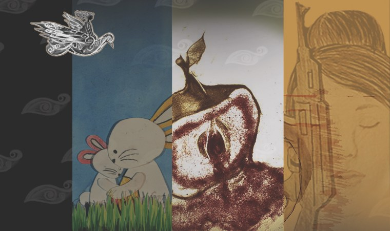 Watch Animated Shorts From Myanmar That Break the Silence on Gender-based Violence