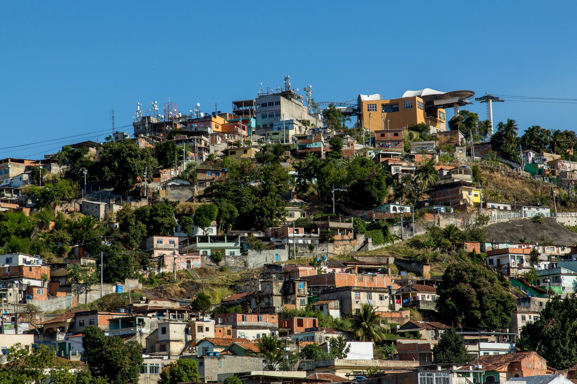 Por dentro da Marcha da Maconha das Favelas