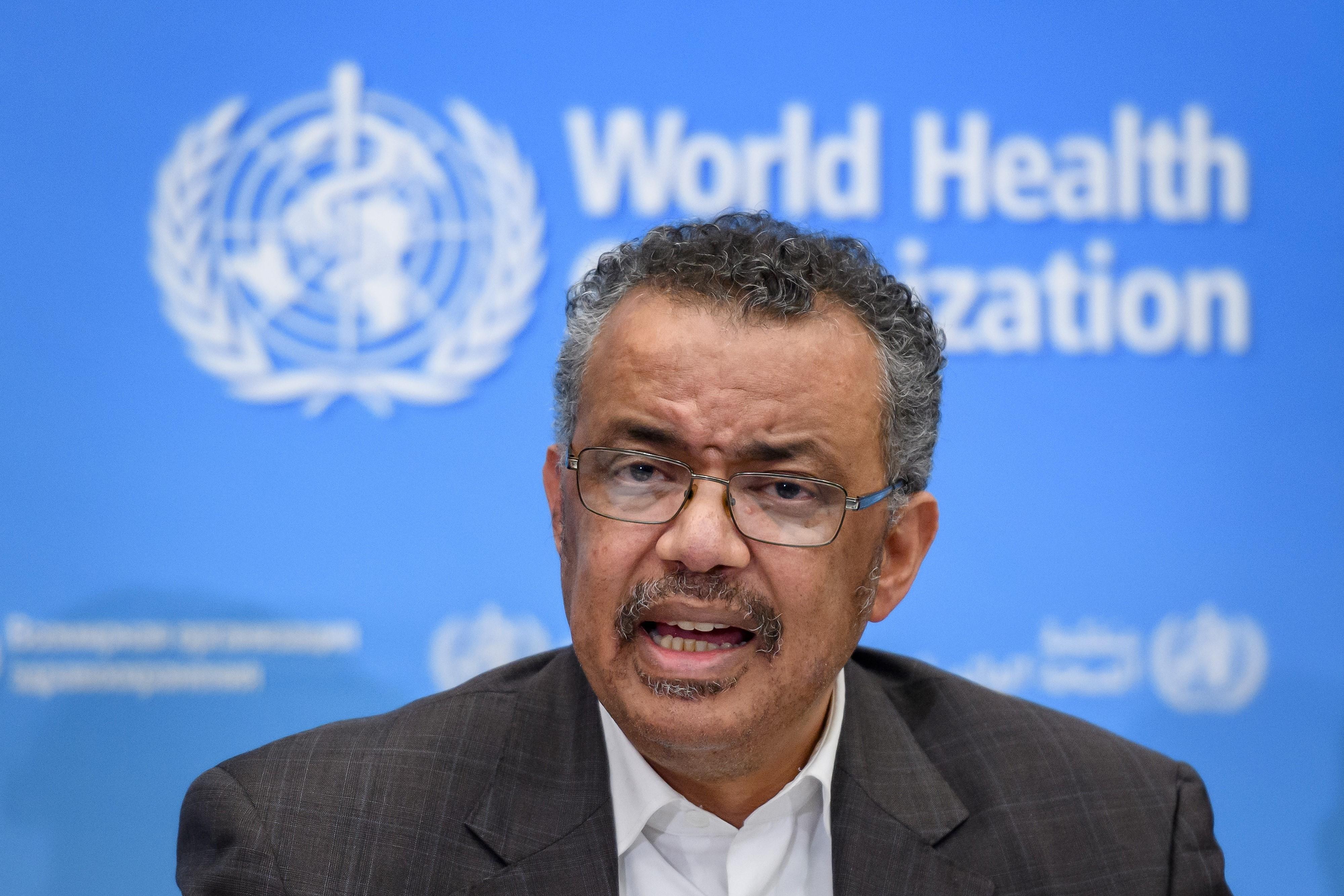 Cegah Muncul Stigma, WHO Tak Lagi Namai Varian Covid Sesuai Negara