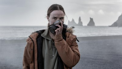 Serial Horor Islandia 'Katla' Tayang di Netflix, Bikin Kalian Takut Sama Gunung