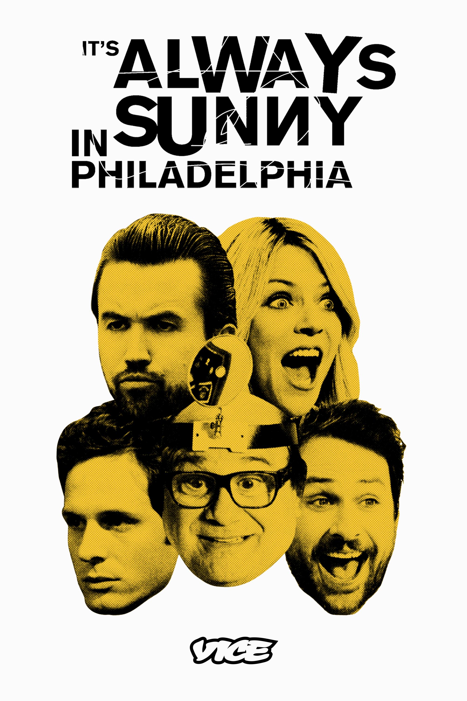 it s always sunny in philadelphia vice tv