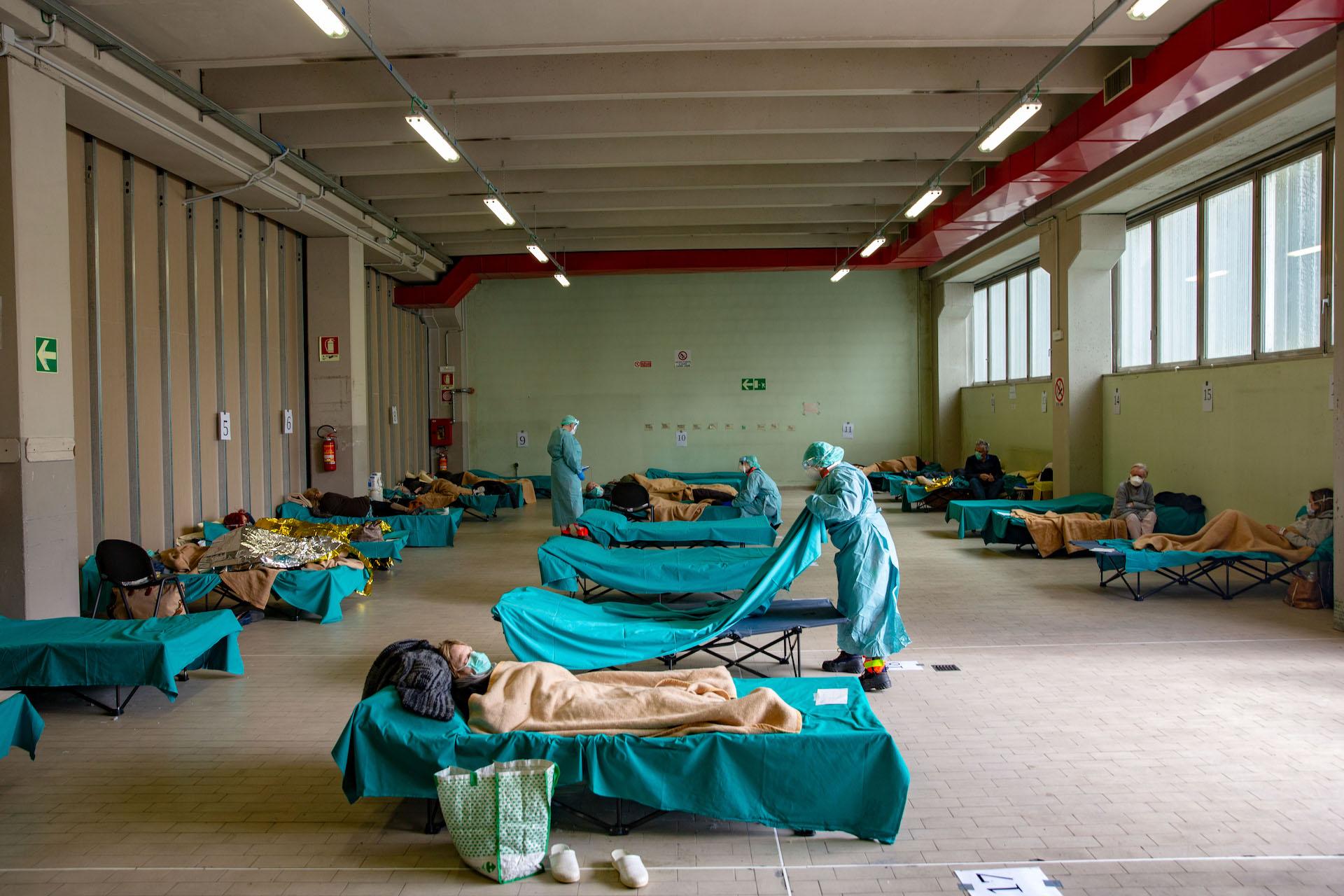 Inside Europe's Divided Response to Coronavirus