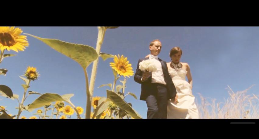 Vidéo de mariage à Albi et dans le Tarn, Toulouse, Occitanie