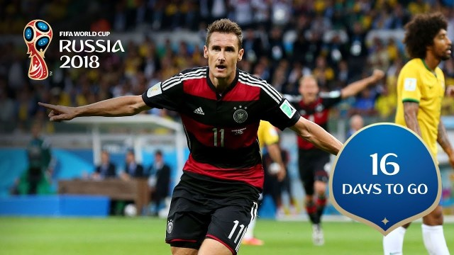 بالفيديو.. ما سرّ الرقم 16 في كأس العالم؟
