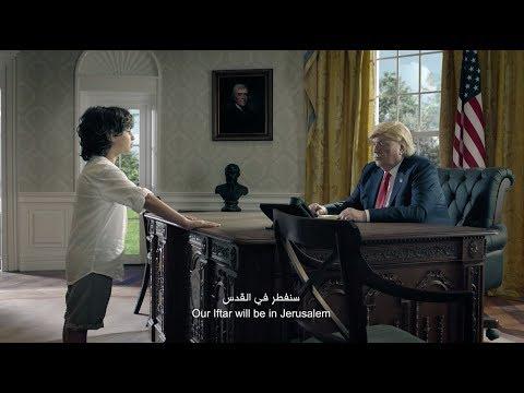 """""""سيدي الرئيس""""… إعلان يجسد 3 زعماء يثير جدلا كبيرا (فيديو)"""