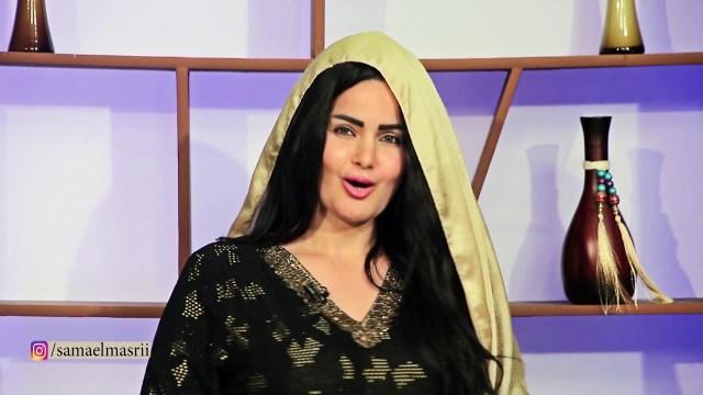 """بالفيديو.. سما المصري تكشف عن برومو برنامجها الديني """"أهل العلم"""""""