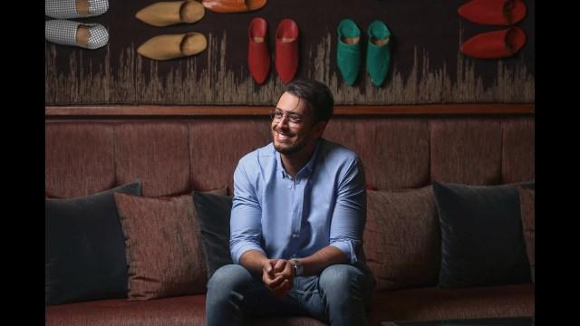 """""""سعد لمجرد"""" يطلق أنشودة دينية على """"يوتيوب"""" ويحقق أكثر من 2 مليون مشاهدة خلال 24 ساعة"""