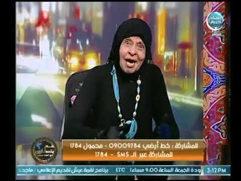 ملكة زرار لإيناس الدغيدي: لن تجدي أحد يسترك في كفنك