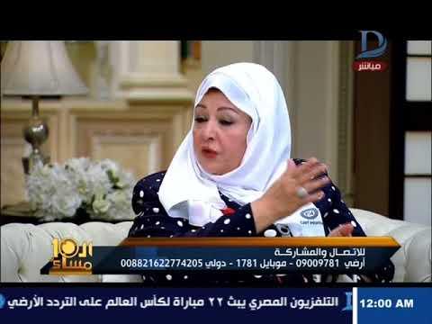 """فنانة مصرية: """"أنا من نسل الرسول"""""""