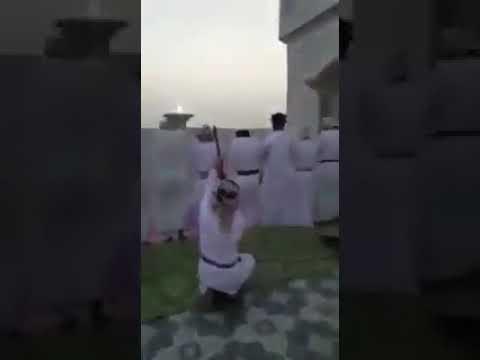 نهاية مروعة لمتهور أطلق النار خلف مصلين في عمان