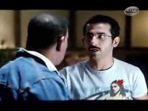 محمد شرف.. «رئيس جمهورية نفسه»