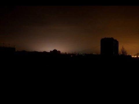 اختفاء الشمس بشكل غامض في روسيا