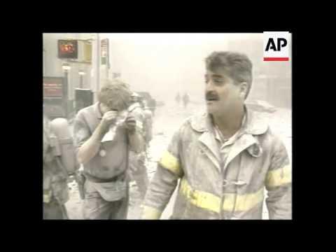السرطان يفتك بآلاف الأميركيين بسبب غبار هجمات 11 سبتمبر