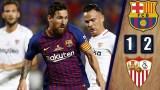 برشلونة يتوج بكأس السوبر الإسباني في أرض المغرب