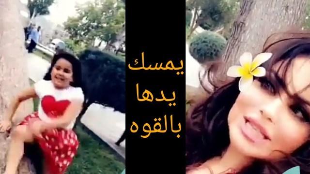 """بائع """"آيس كريم"""" يتحرّش بالإعلامية الكويتية """"حليمة بولند"""""""