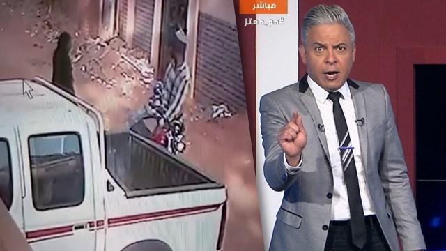 على خلفية فيديو المنشية .. صحفية سودانية تكشف لكاتب مصري (إنهم جميعاً مغتصبون)