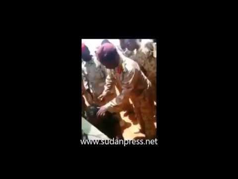 السودان: بيان عسكري بعد فيديوهات ضرب وحلق الرؤوس وسط الخرطوم!