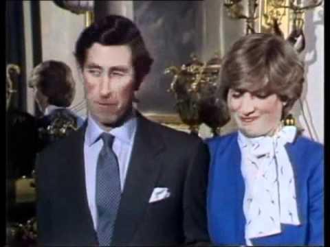 ما سبب صدمة الأميرة ديانا عندما سُئل الأمير تشارلز عن حبه لها؟