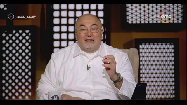 داعية مصري شهير : حديثي عن الحور العين وعدم وجود جنس في الجنة أفسد خطط الدواعش!