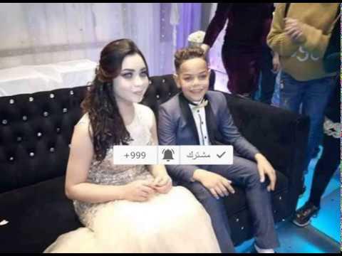 """خطوبة """"طفلين"""" في مصر.. ووالدة العريس: أبني مش صغير على الزواج"""