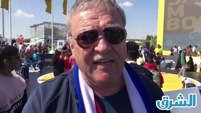 السفير الروسي: مونديال قطر سيكون الأحسن على مستوى العالم
