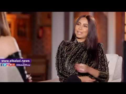 الفنانة #شيرين : جوزي بيتضايق لما ببوس رجالة مع إنهم زي إخواتي .. ولهذا السبب لا أصلي!