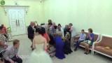 عريس يغمى عليه قبل موافقته على الزواج .. شاهد ردة فعل العروس !