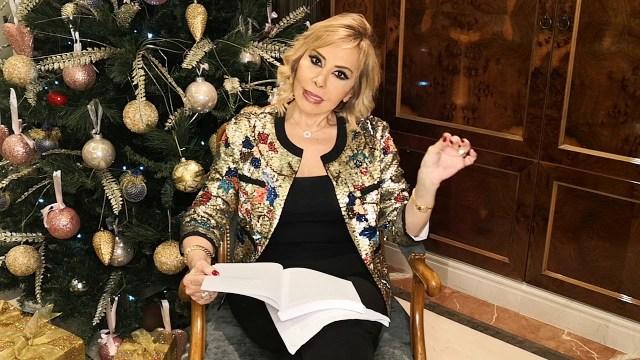 نبوءة عرافة لبنانية شهيرة تطارد زعيمين عربيين
