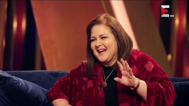 """دلال عبدالعزيز: """"قالولي سمير غانم مبيتجوزش"""".. والأخير: """"تزوجتها عشان خاطر الملك"""""""