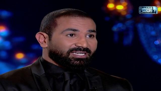 أحمد سعد: سمية الخشاب ضحكت عليَّ وسرقتني.. والأخيرة: الأسد لا يرد على الكلاب!