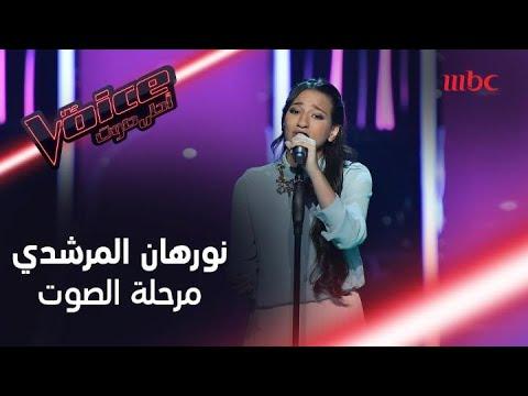 """والدة متسابقة مصرية في برنامج """"ذا فويس"""" تصدم الجمهور ولجنة التحكيم بردة فعل """"غريبة"""" !"""