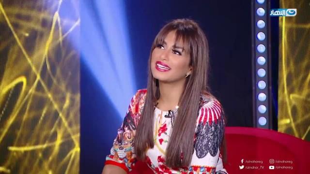 """الفنانة المصرية منة فضالي معترفة بزواجها """"سرًا"""": فعلت ذلك احترامًا لوالدتي"""