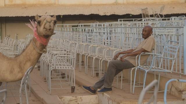 """انسحاب الفيلم السوداني""""حديث عن الأشجار"""" من مهرجان إسرائيلي"""